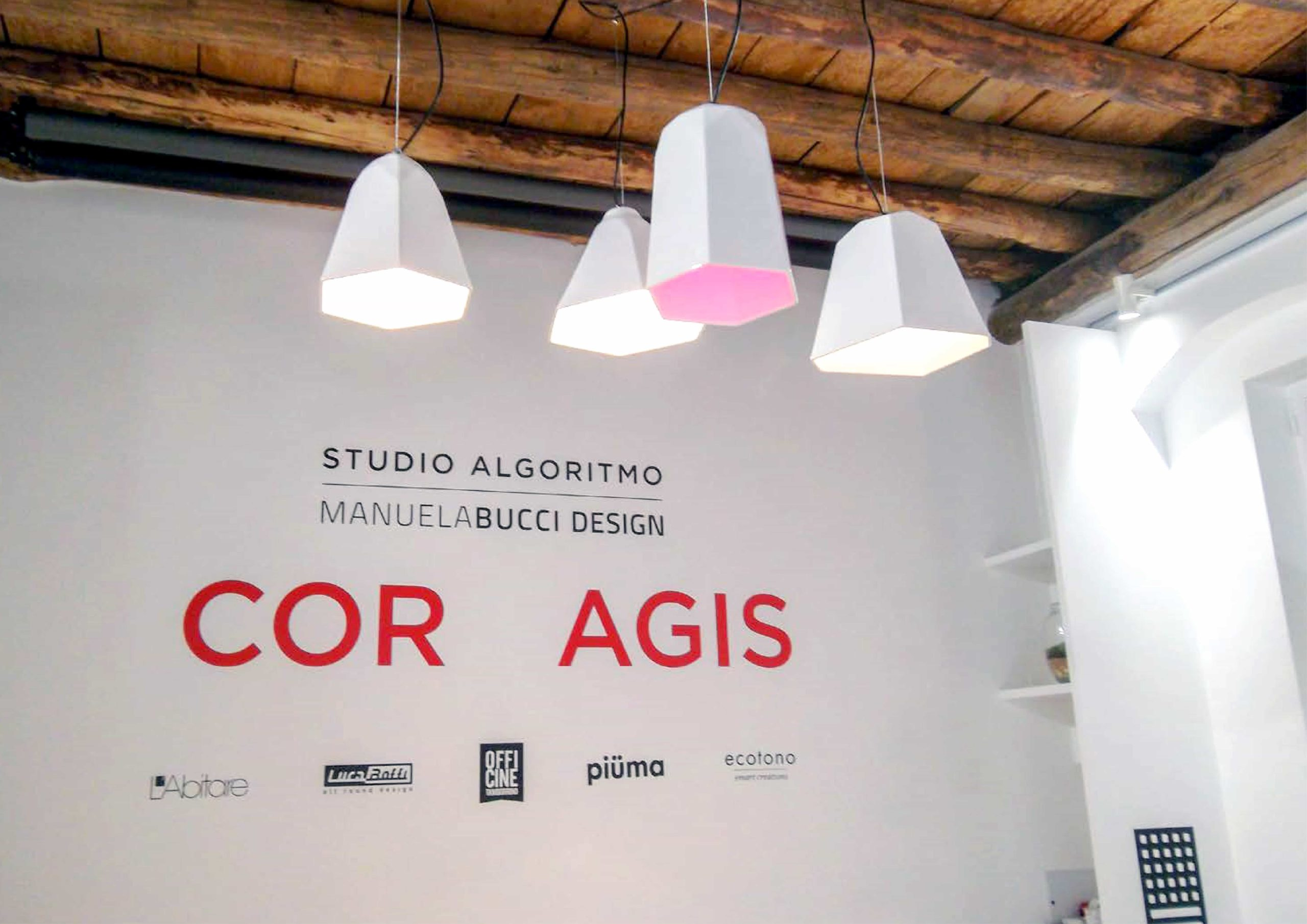 Cor Agis